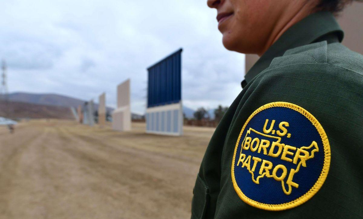 Trump firmó orden para enviar Guardia Nacional a la frontera con México