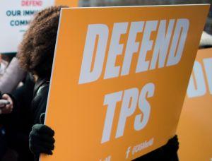 Administración Trump extiende TPS para salvadoreños