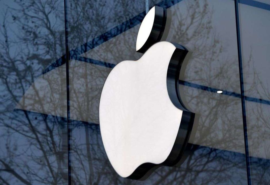 Tienda Apple recibió drogas metanfetamina por correo