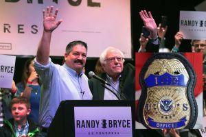 El hispano que jura acabar con ICE si gana elección al Congreso