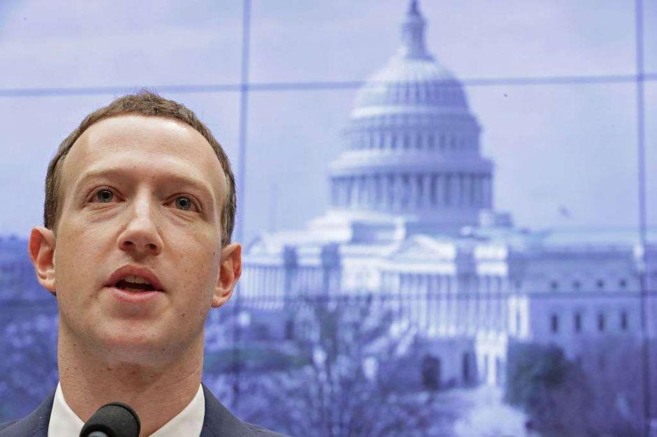 Senado citará a Facebook, Twitter y Google tras censura a escándalos de Hunter Biden