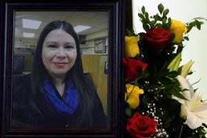 Periodistas y comunicadores salvadoreños de la diáspora condenan asesinato de Karla Turcios