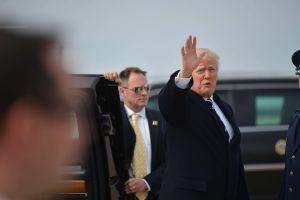 """Trump y su regalo agridulce en el """"Día de la tierra"""""""