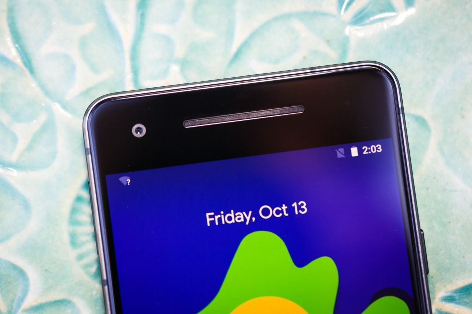 Google Pixel 2, un celular con excelente cámara y capacidad ilimitada en la nube