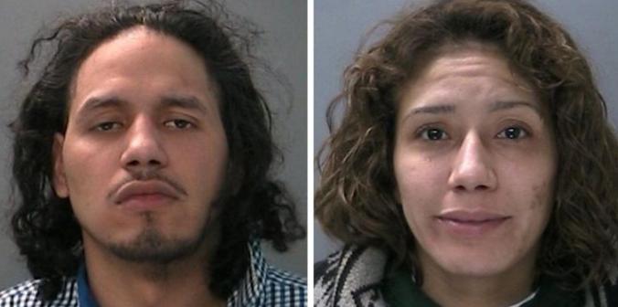 Hermanos hispanos acusados de drogar a mujeres para prostitución por Craigslist