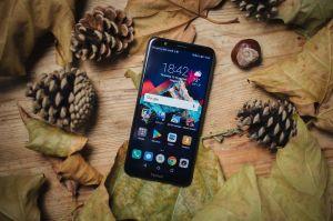 El Huawei Honor 7X es un teléfono barato con muy buenas especificaciones