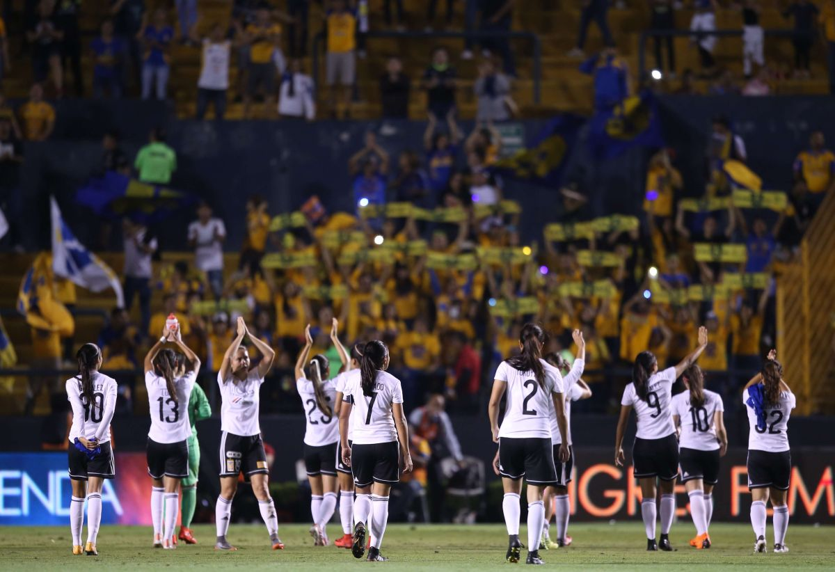 El récord mundial de la Liga MX femenil