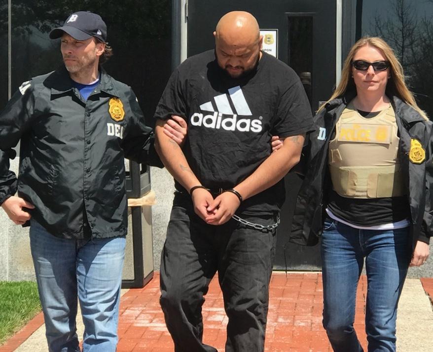 Acusan a líder máximo de la MS-13 en Nueva York, mientras policías en LI reciben amenazas