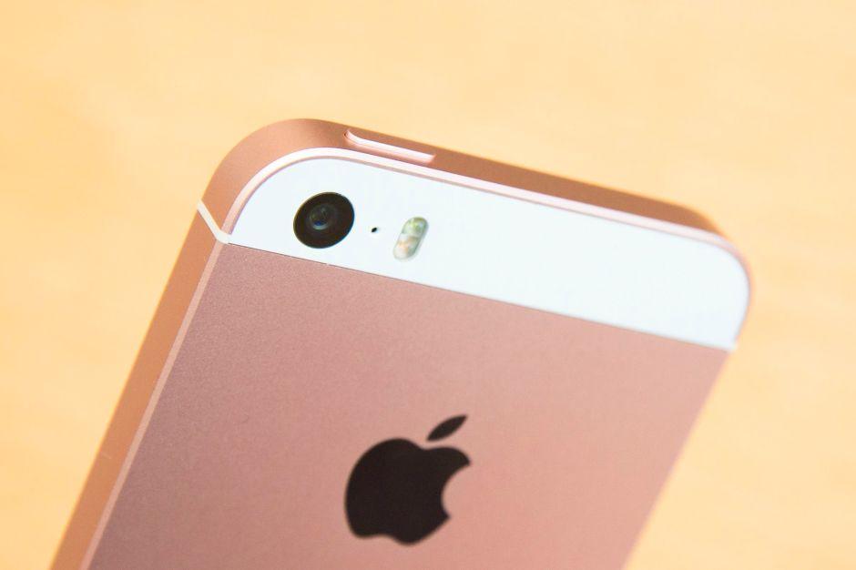 iPhone SE, el celular más barato de Apple