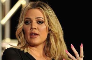Khloé Kardashian espera que su futura hija herede sus 'curvas'