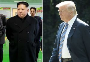 """Trump revela la razón por la que dejaría """"plantado"""" a Kim Jong-un"""