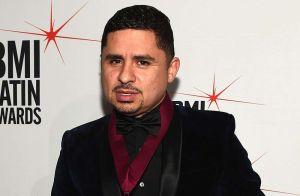 Larry Hernández publica impactante foto de su rostro destrozado