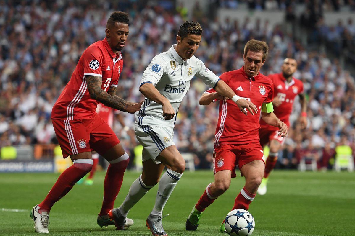 Tiempo Extra: ¿Real Madrid o Bayern?