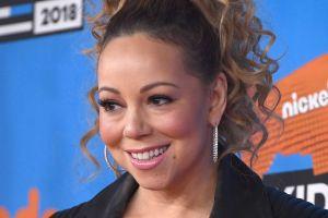 Los gritos de Mariah Carey al vacunarse contra el Covid-19 se hacen virales