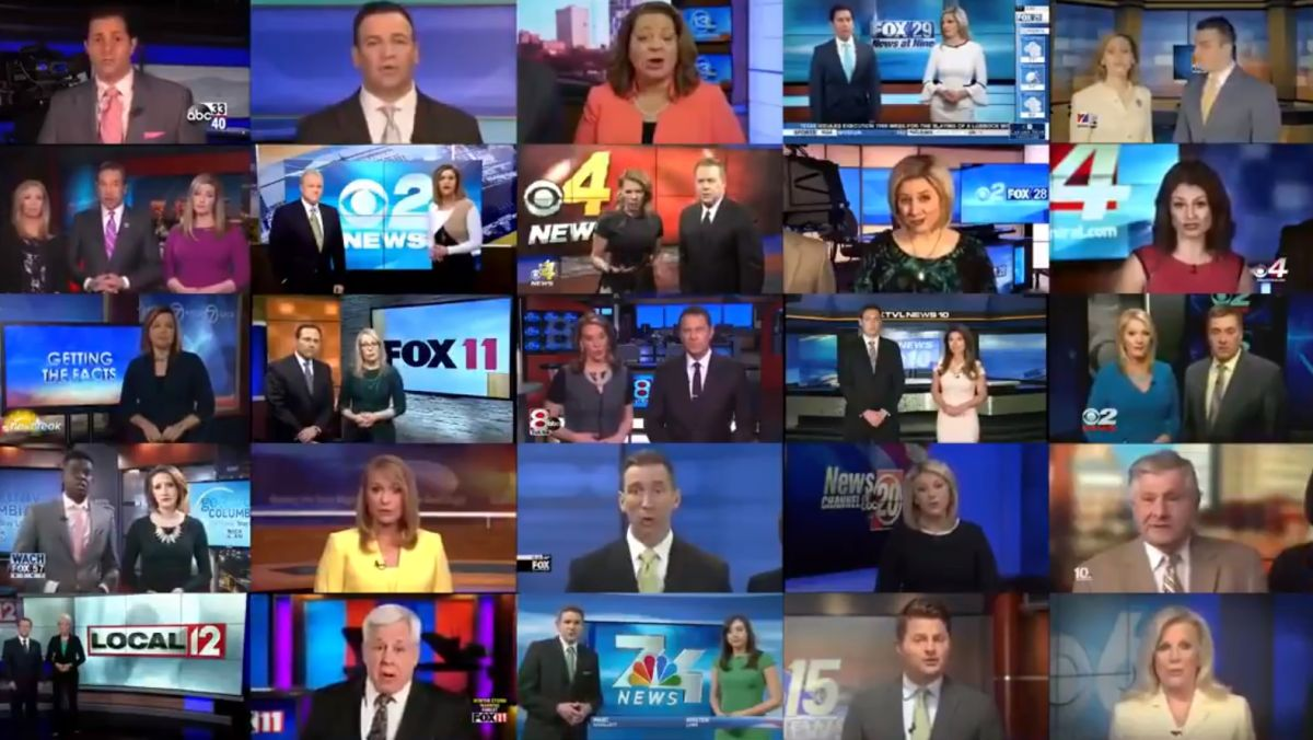 El preocupante mensaje en casi 200 televisoras de EEUU