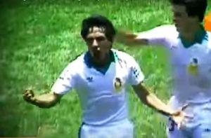 Gol del mexicano Negrete está a un paso de ser coronado 'El Mejor de los Mundiales'