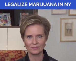 Nixon critica desproporción de arrestos de negros e hispanos por marihuana