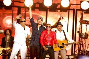 Duetos icónicos de los premios Billboard de la música latina