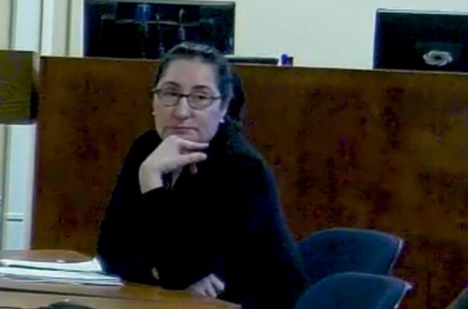 Denuncian que miembro de Junta de Libertad Condicional de NY está casada con asesino liberado