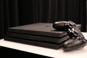 PlayStation 4 Pro, la versión más avanzada de la consola de Sony