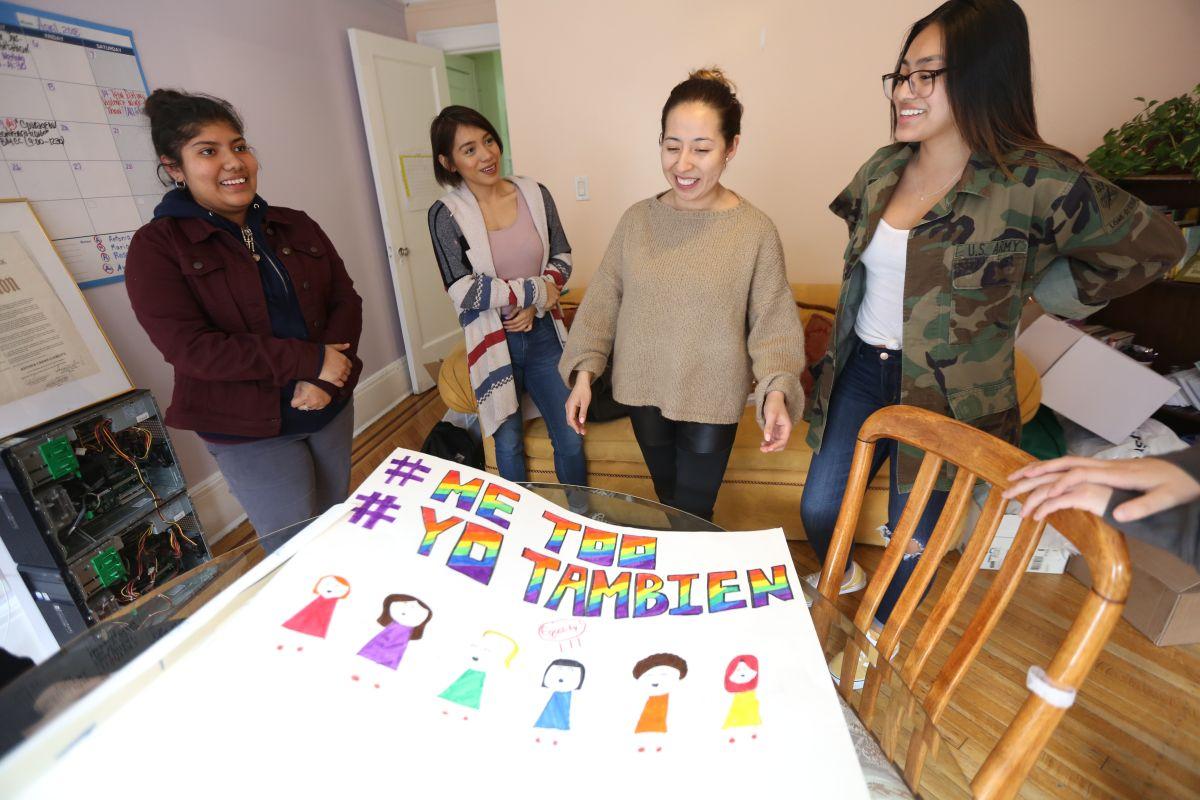 Adolescentes piden más ayuda contra la violencia de pareja