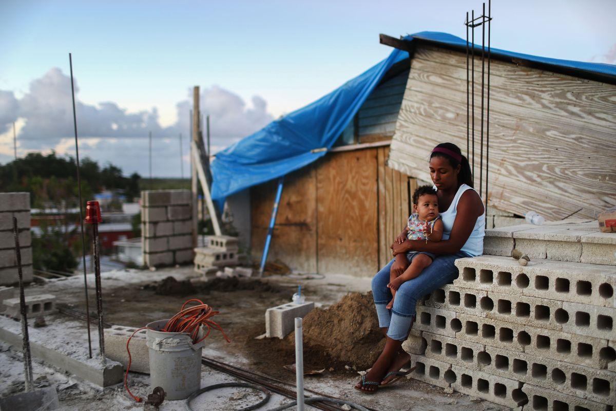 Estudiantes de SUNY y CUNY obtendrán créditos por ayudar en Puerto Rico
