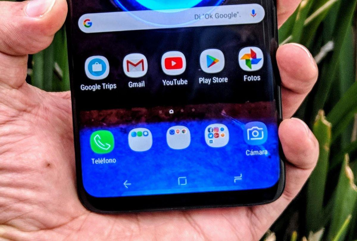El Galaxy S9 Plus es el mejor celular de Samsung en la actualidad, mira por qué