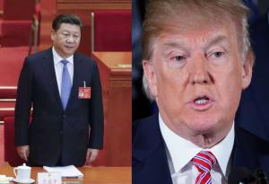 China responde a Trump con fuertes impuestos a más de 120 productos estadounidenses