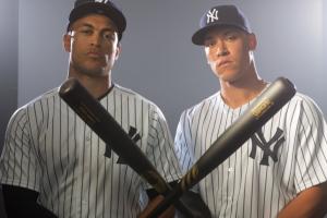 Stanton, Judge y la nueva 'Murderers Row' de los Yankees