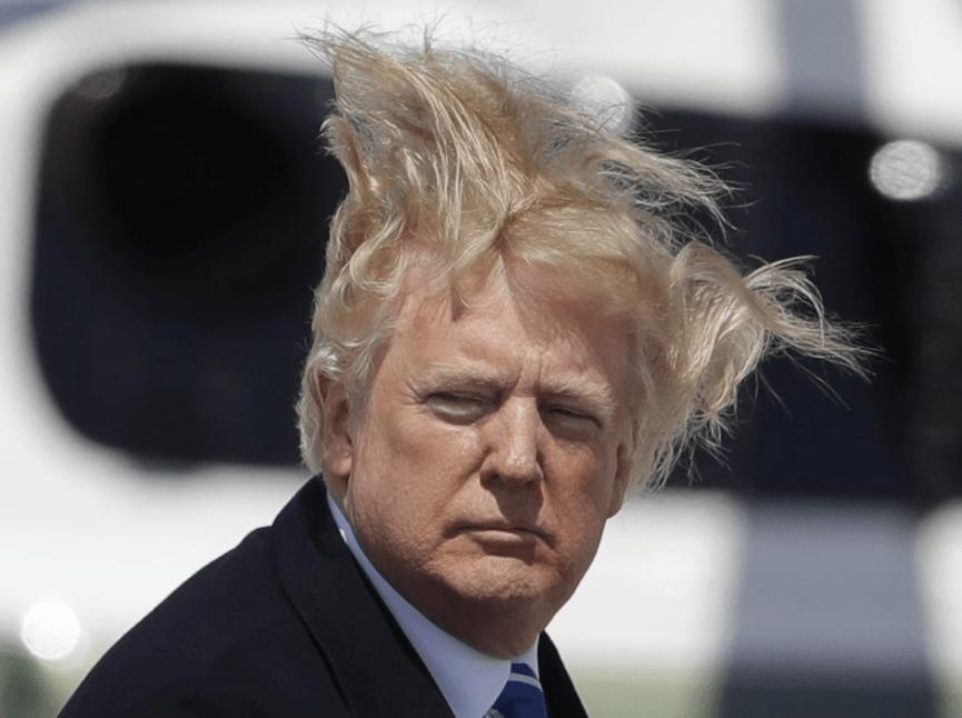 Senador responde agresión de Trump con campaña de Melania