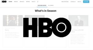 El top 3 de las series de abril de 2018 en HBO