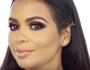 Maquillaje: Colorido intenso para pieles latinas