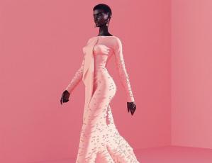 """Instagram vive la invasión de las """"modelos que no existen"""""""