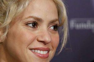 Shakira se llevará a sus dos hijos de gira
