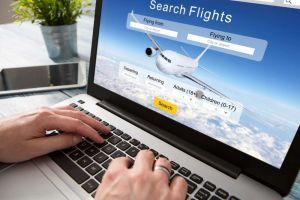 """Cómo evitar las temidas """"tarifas dinámicas"""" al comprar boletos de avión"""
