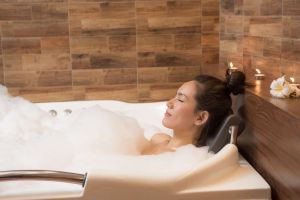 4 mascarillas que puedes preparar para un día de spa en casa