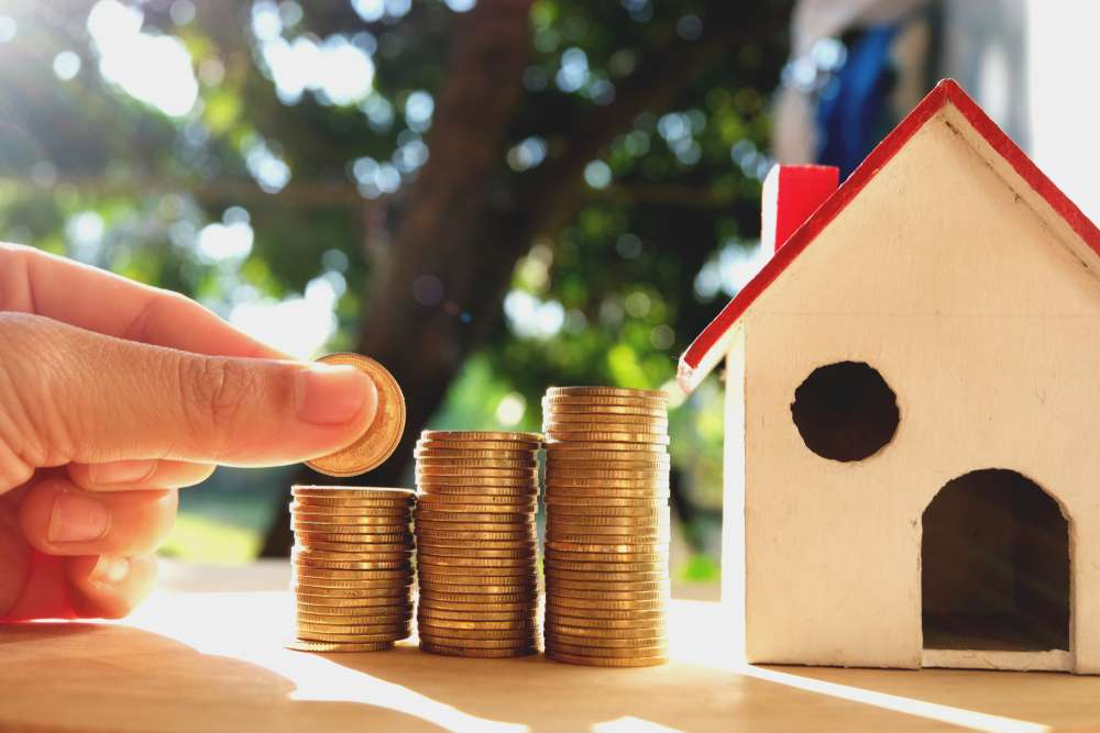 Cuál es la mejor edad para comprar una casa