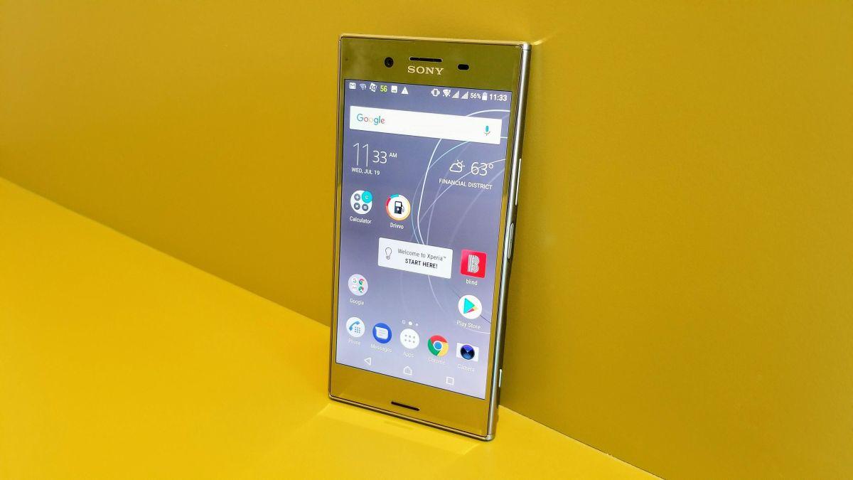 Sony Xperia XZ Premium es el primer teléfono del mundo con pantalla 4K HDR