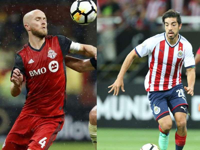 Toronto FC vs. Chivas Guadalajara, final Concachampions, horario y canales