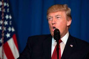 """Trump cancela su viaje a """"Cumbre de las Américas"""" y Colombia"""