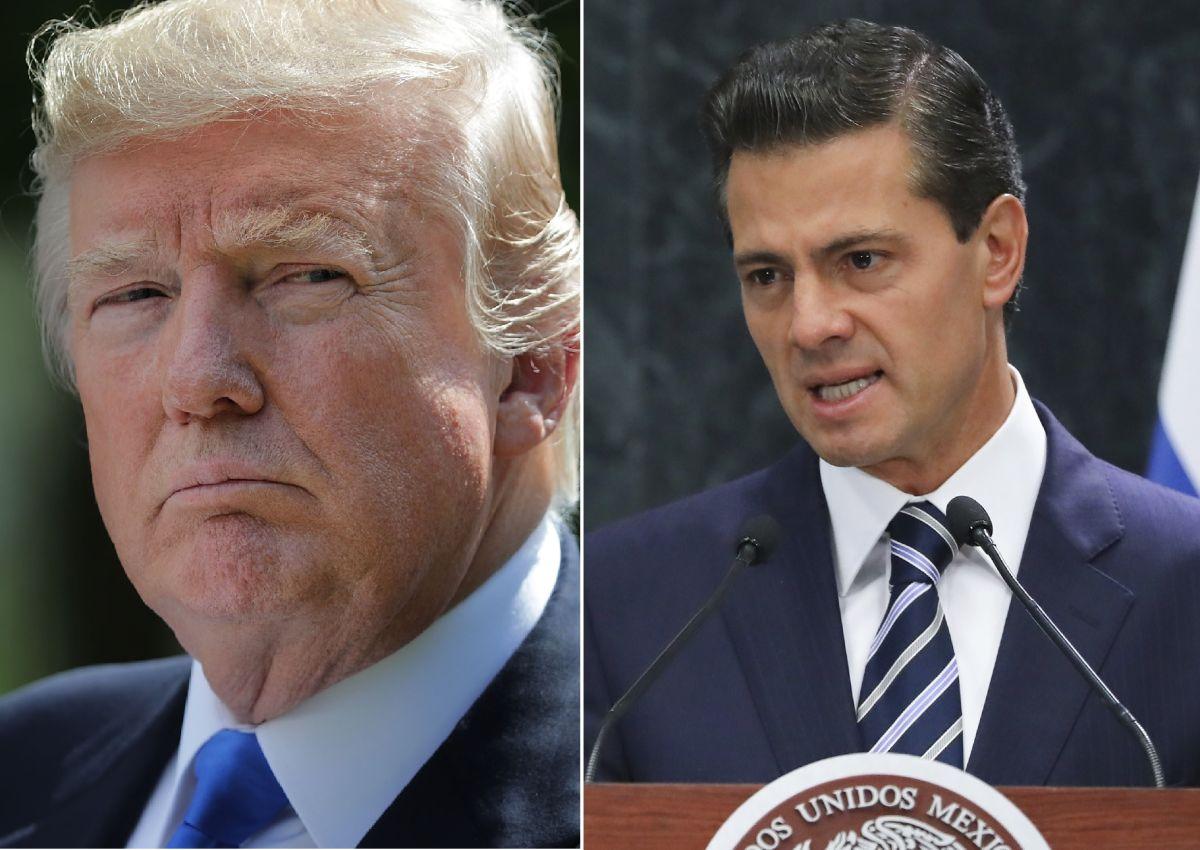 México rechaza presiones de Trump en inmigración y exige explicación sobre militares en frontera