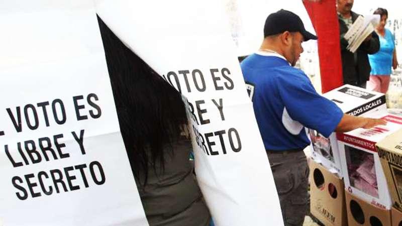 Escritor mexicano adviertesobre unaescaladadeviolenciaelectoral