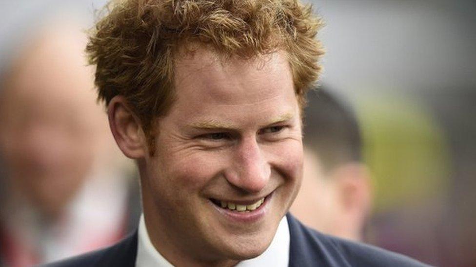 Harry, el príncipe que quiso trazar una línea entre su vida pública y privada (y no siempre lo logró)