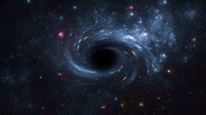 """Descubren """"monstruoso"""" agujero negro que sería capaz de """"tragarse"""" al sol cada dos días"""