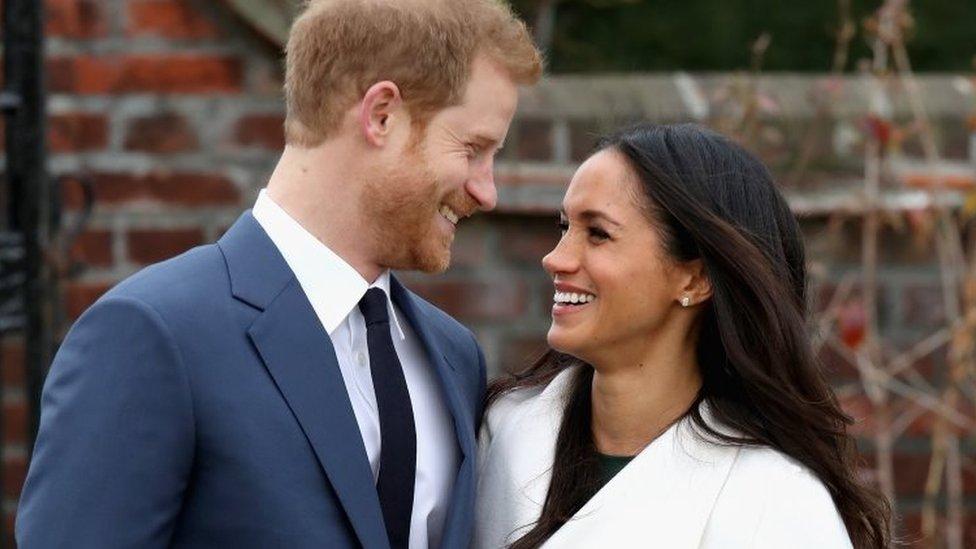 ¿Cuánto va a costar el enlace de Meghan Markle y el príncipe Harry? ¿Quién va a pagarlo?