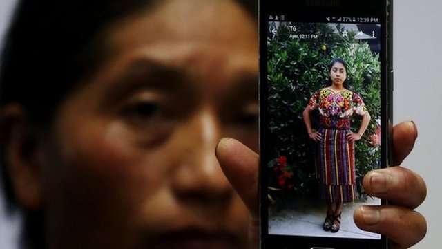 Quién era Claudia Gómez, la guatemalteca que mató un agente de la Patrulla Fronteriza