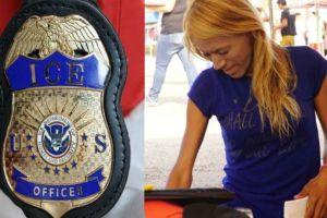 """Cinco días en """"La hielera"""" habrían acabado con la mujer transgénero que murió bajo custodia de ICE"""