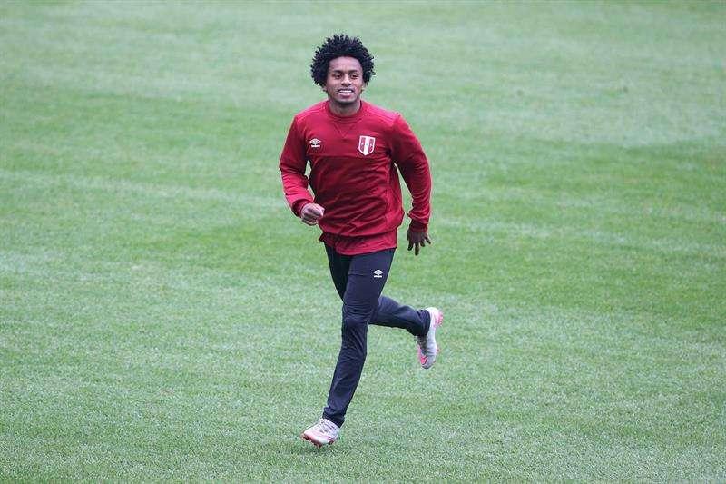 Yordy Reyna, futbolista de Perú y la MLS, será investigado por violación
