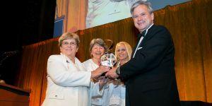 Cubanas 'Damas de Blanco' logran viajar a Nueva York para recibir premio Milton Friedman