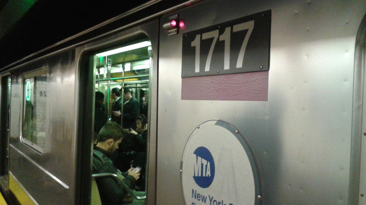 Cada vez hay más robos en el Metro: 17% incremento este año